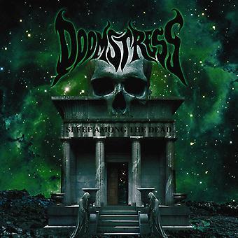 Sleep Among The Dead [CD] USA import