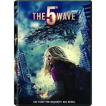 5. Welle [DVD] USA importieren