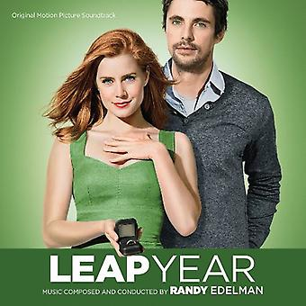 Randy Edelman - Leap Year [Original Motion Picture Soundtrack] [CD] USA import