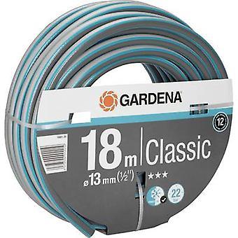 GARDENA 18001-20 13 mm 1/2 inch 1 st(en) Grijs, Blauwe Tuinslang