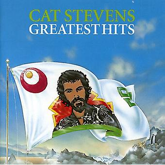 Cat Stevens - Greatest Hits [CD] USA importar
