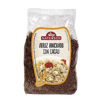 Ryż dmuchany z kakao 250 g