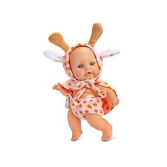 Baby Doll Moskidolls Berjuan (22 cm)