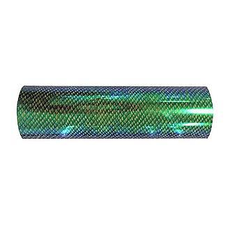 Metallic & Laser Heat Transfer Viny Camouflage Rainbow Iron On Htv T Shirt Film