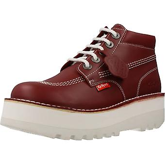 Kickers Boots 828110 50 Couleur 4rouge
