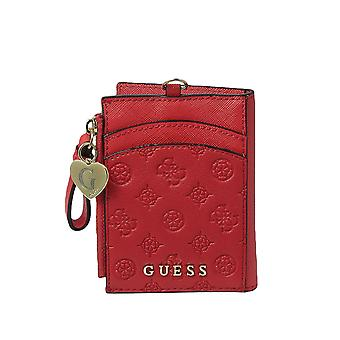 Guess Women's Card Case & Keyring 11Cm