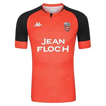 2020-2021 חולצת בית של מועדון הכדורגל לוריאן