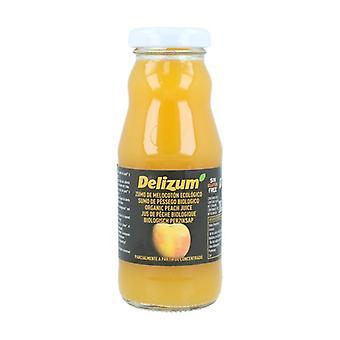 Økologisk Fersken Juice 200 ml