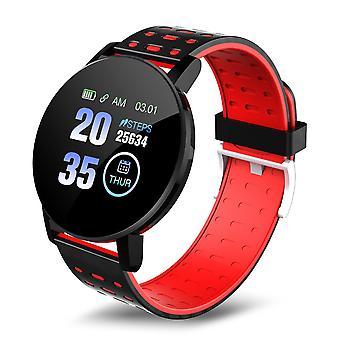 Pression artérielle bluetooth smart watch sport tracker