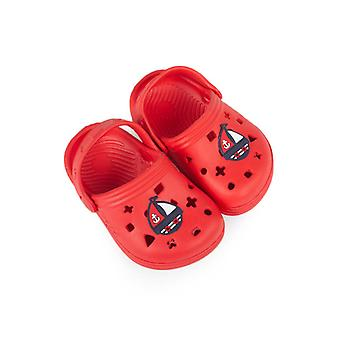 Zian Sandals 17611_36 Red