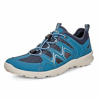 ECCO 825773 Terracruise Ladies Sneaker In Teal