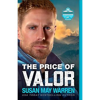 The Price of Valor by Warren & Susan May