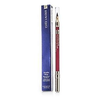 Double Wear Stay In Place Lip Pencil - # 06 Apple Cordial 1.2g or 0.04oz