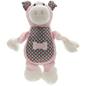 Camon Teddies Cubs Braid Oxford (Dogs , Toys & Sport , Stuffed Toys)