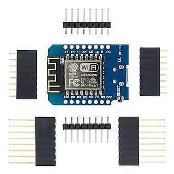 Mini Wifi Development Board - Octets 4m