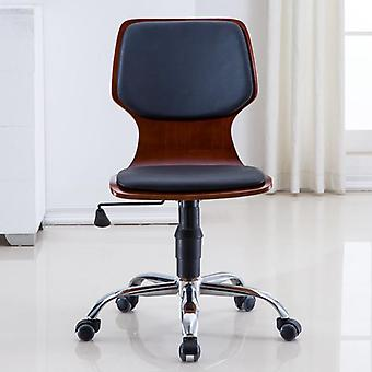 Conference Chair Home Small Computer Chair Study Room Lift Swivel Chair Without
