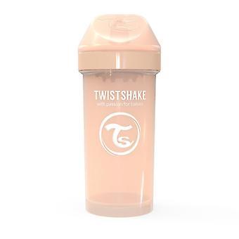 Twistshake Kid Cup 360ml Pastel Beige