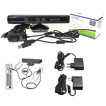 Sensor And Power Adapter Kit For Xbox 360
