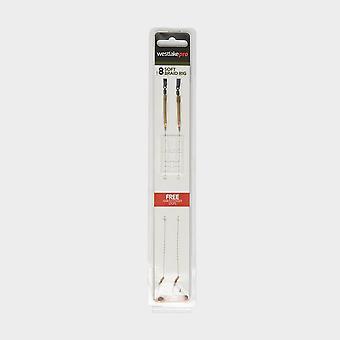 New Westlake Soft Braid Rig 8 Silver