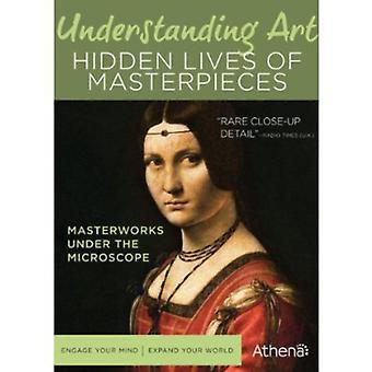 Forståelse kunst: Skjult lever af mesterværker [DVD] USA import