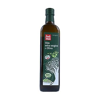 Extra virgin olive oil (EVO) None