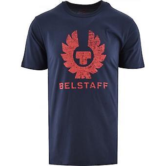 Belstaff Navy Coteland 2.0 T-Shirt
