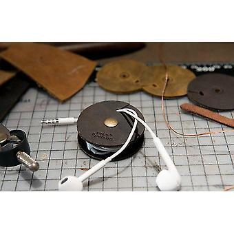 High Quality Cable Winder For Earphones