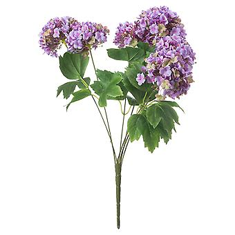 Hill Interiors Viburnum Spray Artificial Flower