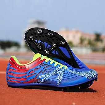 Men / Women Spikes Sprint Shoes- Professional Track And Field Shoes