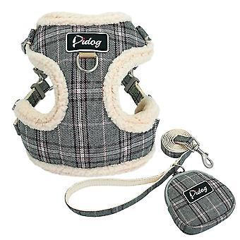 Soft Pet Dog Harnesses Vest