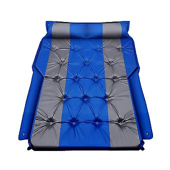 Auto aufblasbar, Matratze Luftbett, hintere Reihe Auto Schlafpad multifunktional