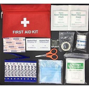 Nood survival kit, familie eerste hulp / sport reisset