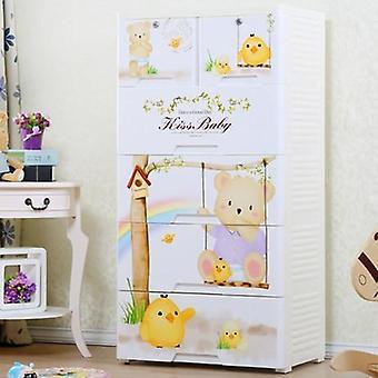 Children's Cabinet Furniture