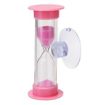 barn tenner børsting timer med sugekopp hjem innredning timeglass