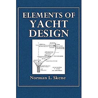 Elementos do Design do Iate