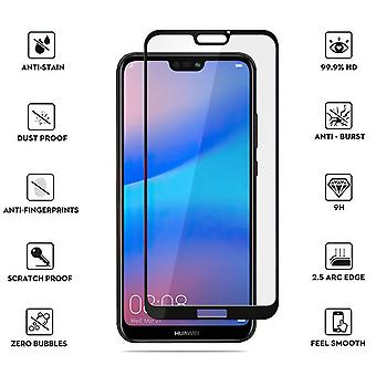 Huawei P20 Lite - Tempered Glass Screen Protector