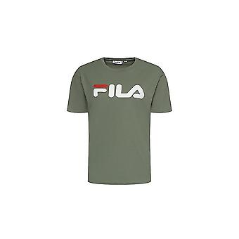 Fila Pure Tee 681093A425 universal all year men t-shirt