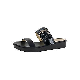 Isaac Mizrahi Live Womens Binx Sandal Shoes