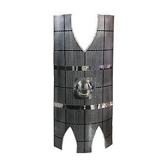 خشبي / معدني في العصور الوسطى كالاساغ ووريورز درع SWE121