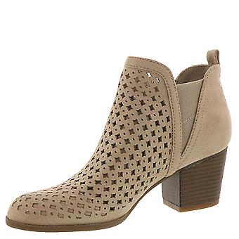 Indigo Rd. Womens Salem2 Fabric Round Toe Ankle Chelsea Boots