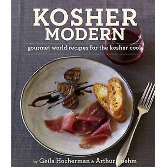 Kosher Modern