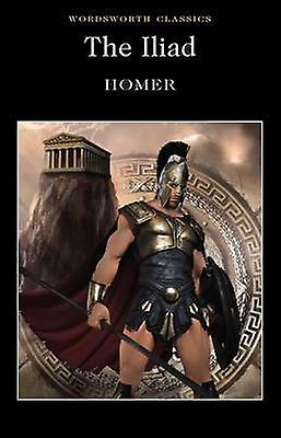 Iliad 9781853262425 by Homer