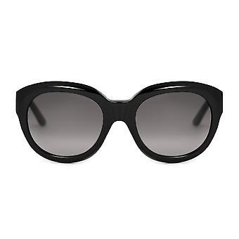 Celine Round Sunglasses CL40071I 01F 56