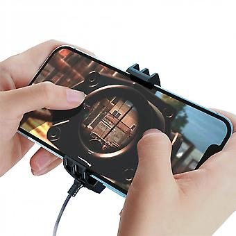 Mobile Phone Radiator Cell Phone Cooler G6 Smartphone Cooling Fan