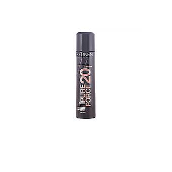 Hairsprays Pure Force 20 250 Ml