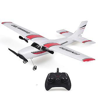 طائرة التحكم عن بعد دائم 20 دقيقة وقت الرحلة في الهواء الطلق نموذج طائرة التحكم عن بعد