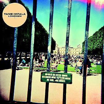 Tame Impala - Lonerism Reissued Vinyl