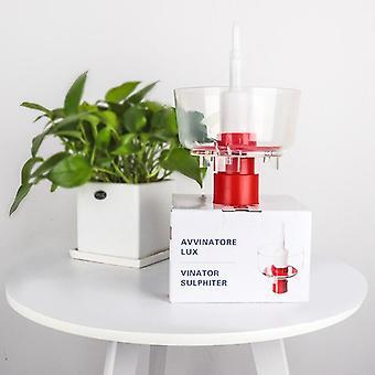Ølflaske vaskemaskine sterilisator adapter vin skyller