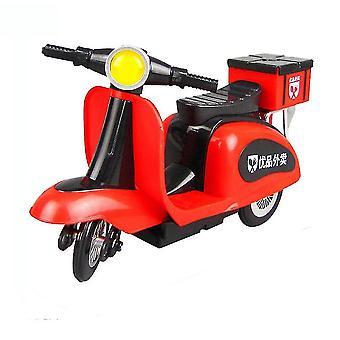 ミニカートイズ ライトミュージック慣性テイクアウトオートバイモデル