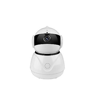 360 Panoramic View 3mp Wireless Wifi Ip Camera Babt Monitor Motion Dection Baby Monitor For Home Office Security Camera